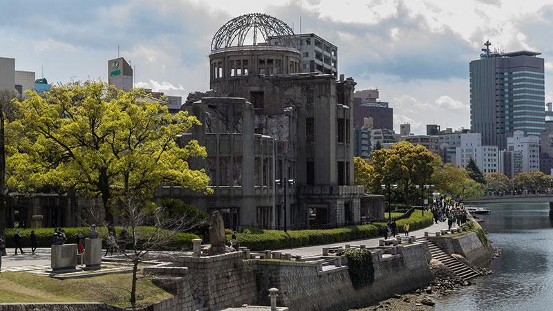 広島に降った「黒い雨」。被爆し国に健康被害を認めさせるのにかかった70年。