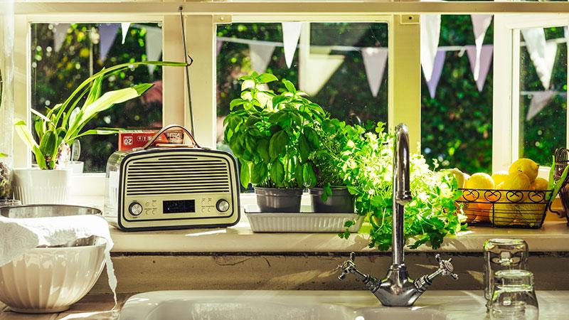 朝聴くラジオをTOKYO FMのONE MORNINGにしたのよ