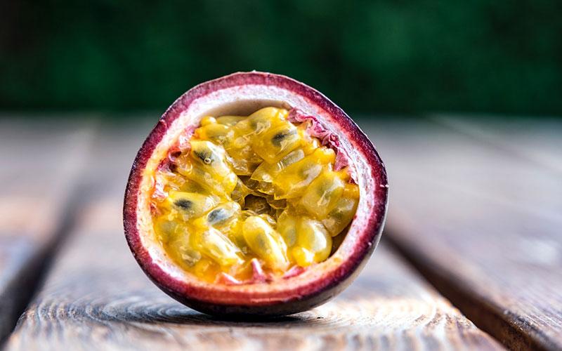 地球温暖化だし、暑いし、関東でパッションフルーツを育てたい。
